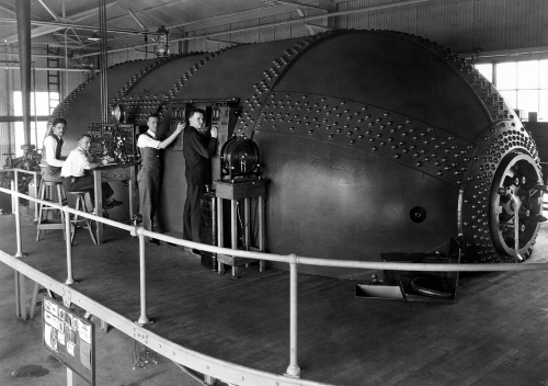 early testing of airfoil design in a wind tunnel