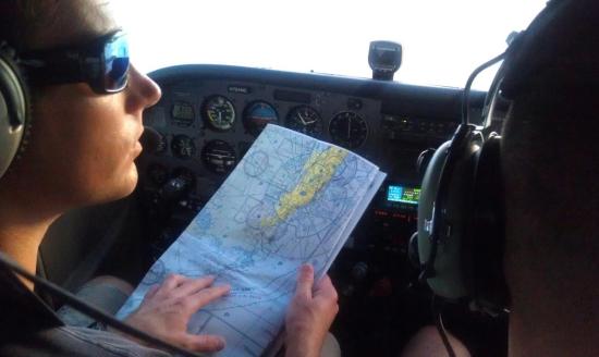 navigating a BFR