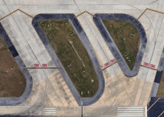 taxiway markings explained
