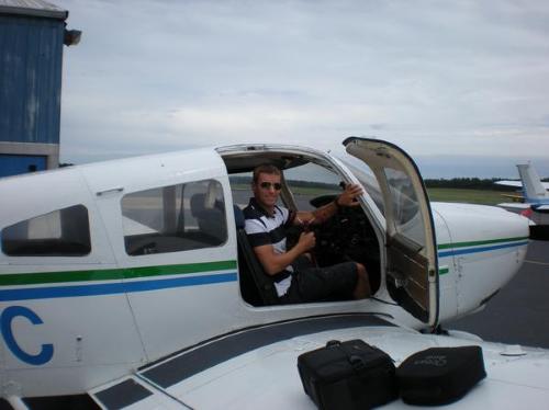 pilot training at ATP flight school