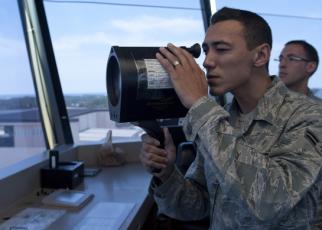atc light gun signals explained