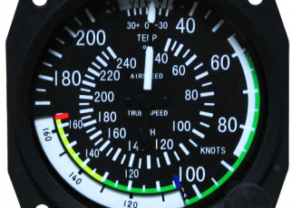 types of airspeed