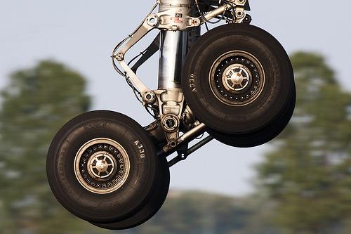retractable landing gear explained