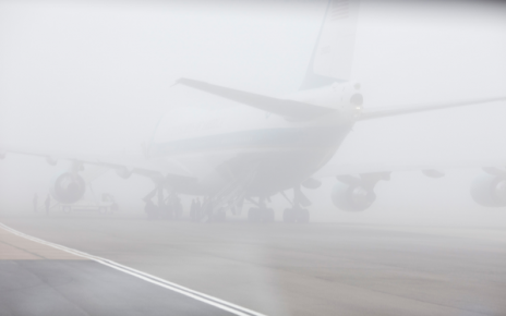 runway visual range - rvr explained