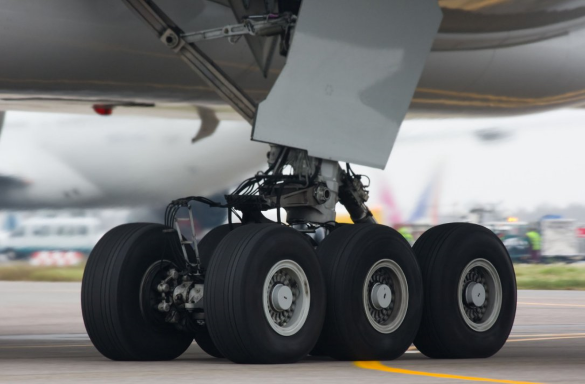 types of landing gear explained